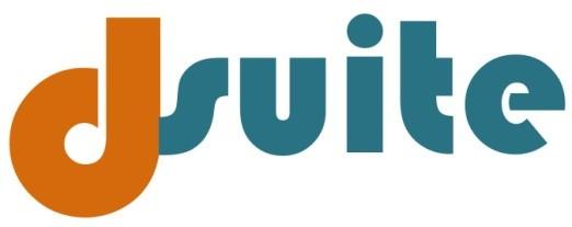 dSuite Λογισμικό ψηφιοποίησης